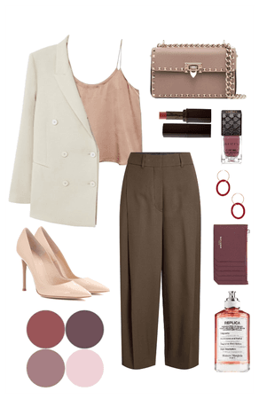 Morandi Colours #2