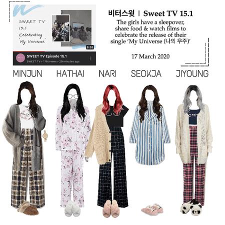 BITTER-SWEET [비터스윗] Sweet TV 15.1