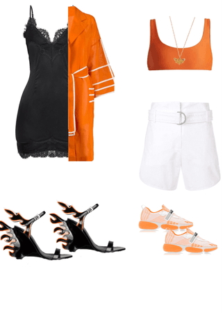 orange you Italian