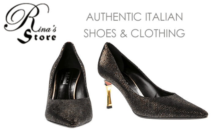 Check these stunning Baldinini Shoes