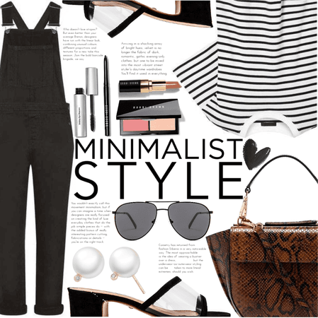 minimalist style #12