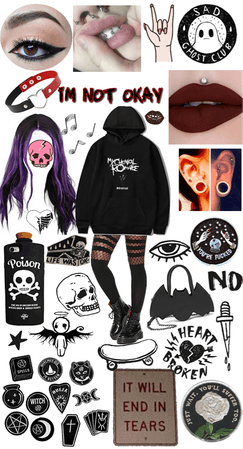 emo 2 the extremo