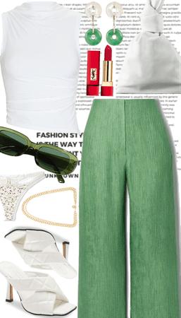 green grinch