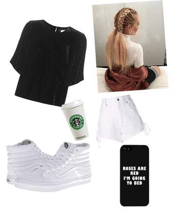 cool kids school outfit