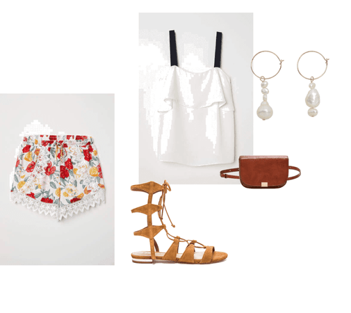 fab summer outfit