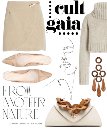 From Mother Nature - Natural Hues - Cult Gaia