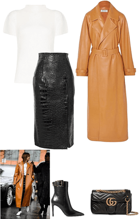 Coat style
