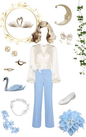 Swan Lake 🦢