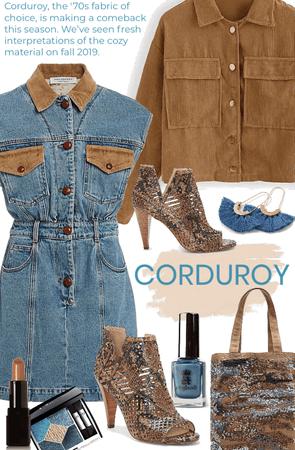 Corduroy Trend