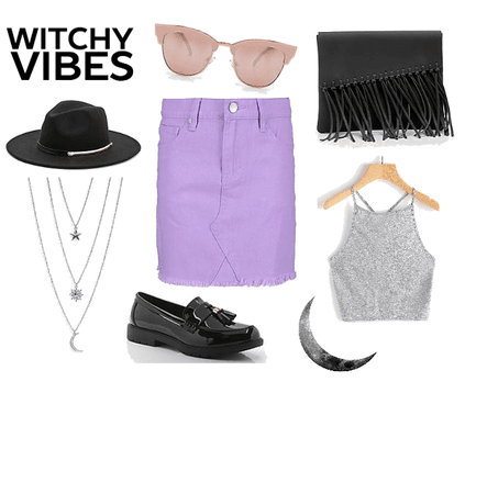 Witchy x Boohoo