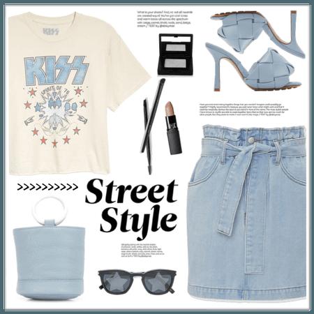 Summer Street Style!