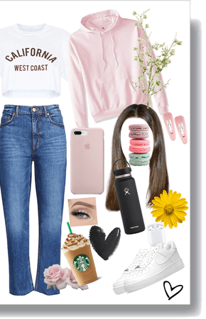 ootd March 10