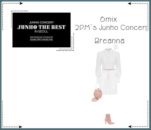 《6mix》Junho's Concert