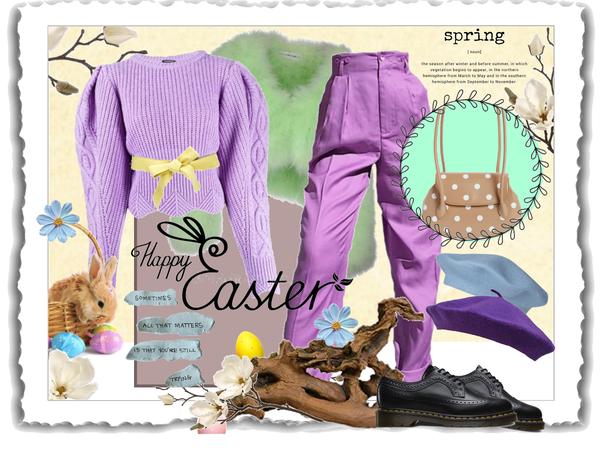 Easter #1