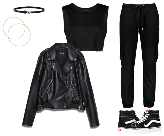 BTS - ON inspired outfit