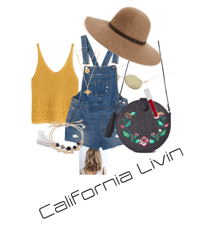 Style 4 ( California Livin)