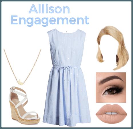 Allison OC