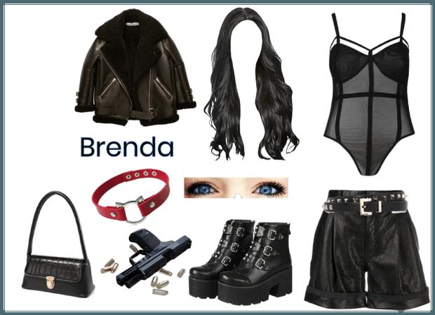 Brenda Wind-Black