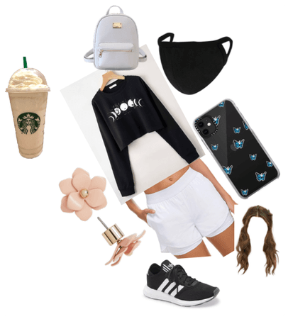 Outfit #12345