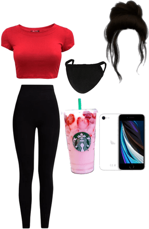 Simple Starbucks