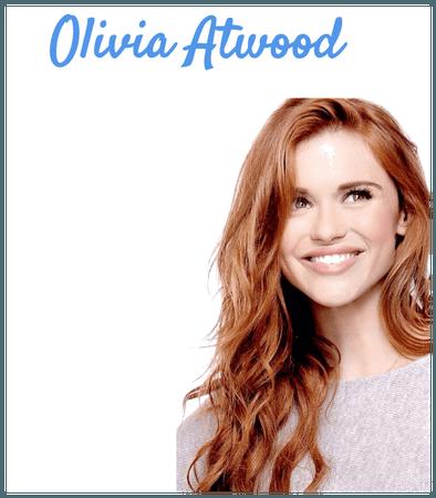 Twilight Oc: Olivia Atwood