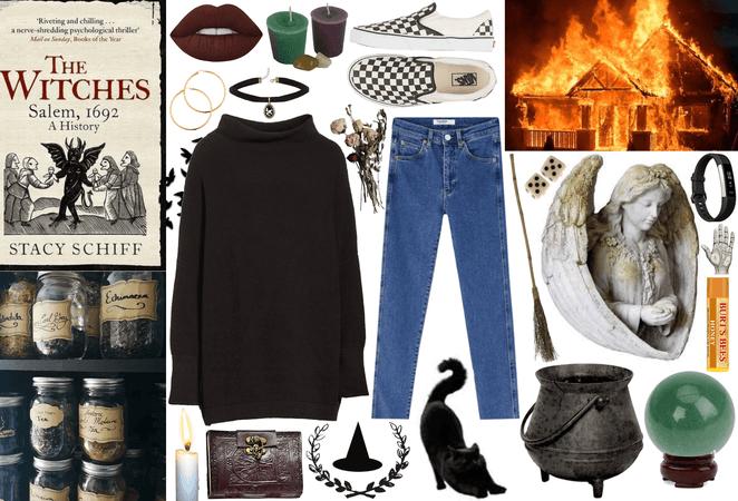 Nancy Drew: Midnight in Salem