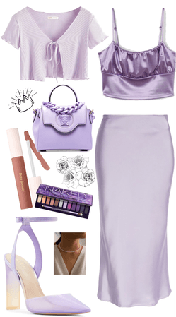 Easter in Lilac