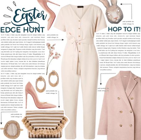 Edge Hunt