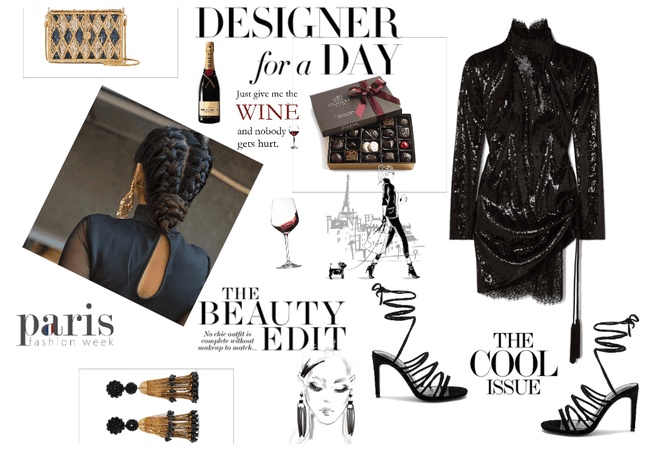 Designer For A Day