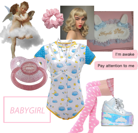 Sweet Sleepytime Outfit - Agere