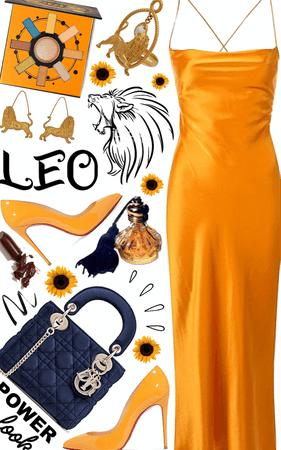 SUMMER 2020: Leo Season Style