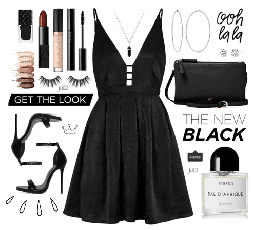 little black dress // #5