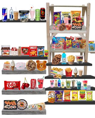food/pantry