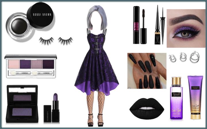 Maleficent @ Prom