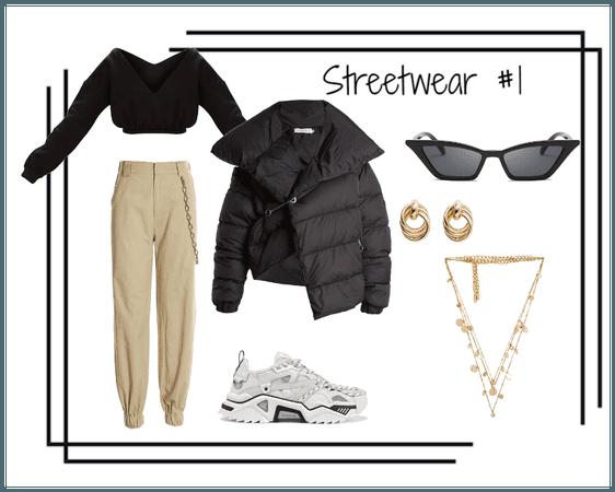 Streetwear 1