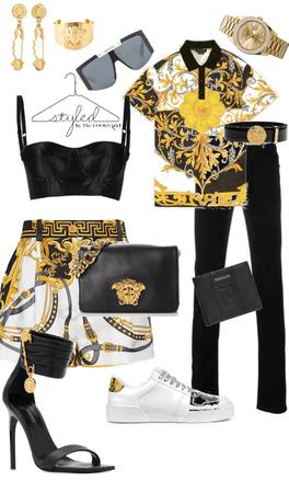 Versace Craz