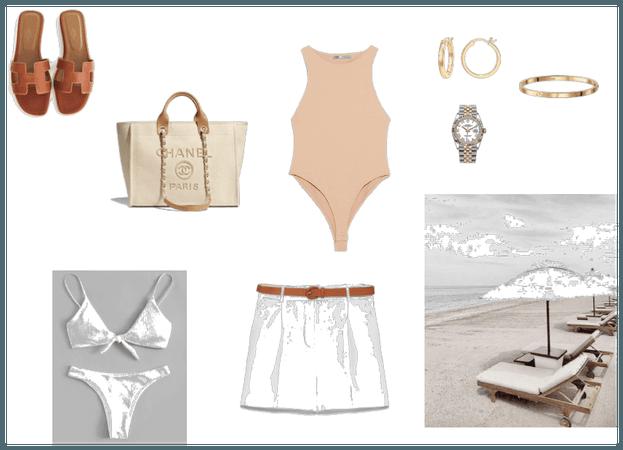 Lux beach Resort
