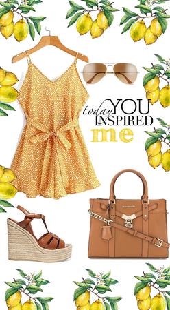 lemon 🍋 lime