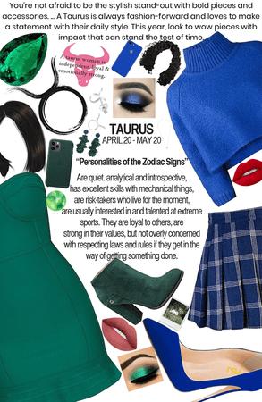 Terrific Taurus ♉️