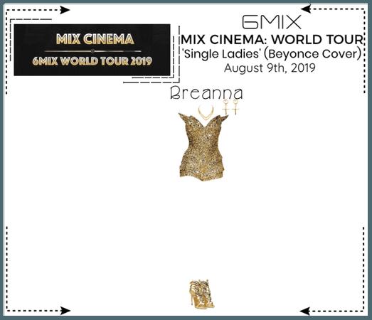 《6mix》Mix Cinema   Sydney