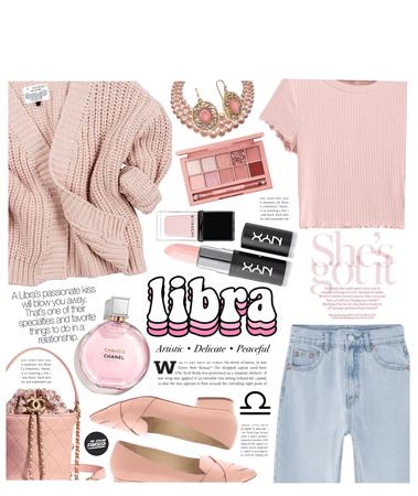 Zodiac Style: Libra