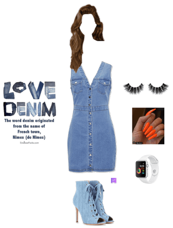 Love Denim