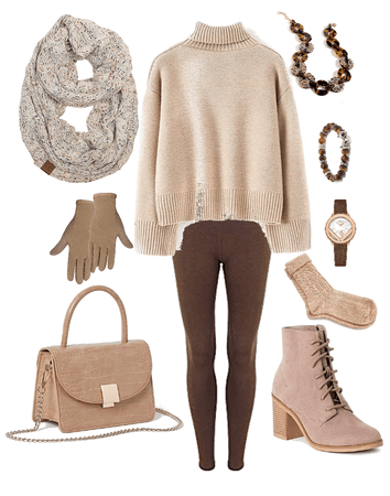 Always In-Style Earth Tones