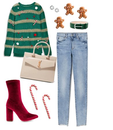 'Tis the Season for Christmas Sweaters