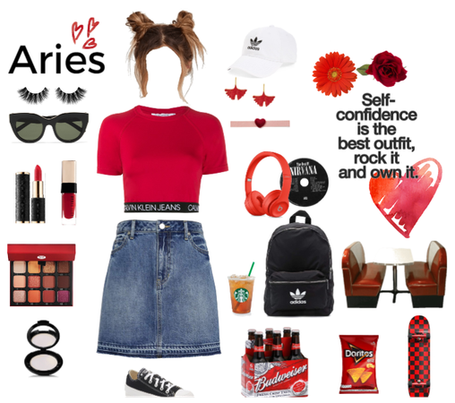 Aries outfit inspo