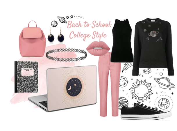Back to School: College Style
