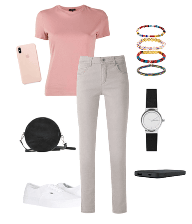 Amanda Outfit
