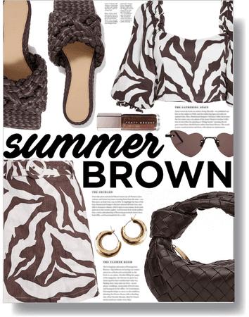 wild brown 🤎