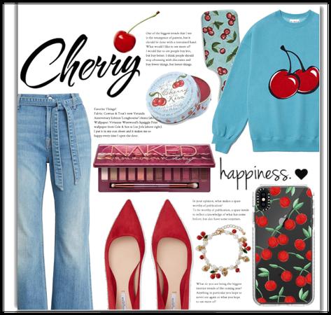 cherry style