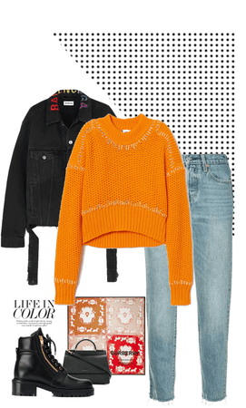 orange you excited for fall!